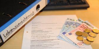 Der Garantiezins wird gesenkt – was heißt das für die Lebensversicherung?