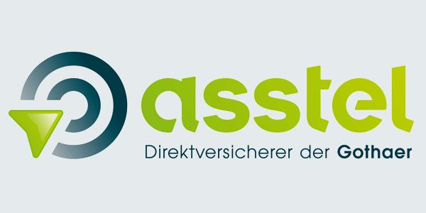 ASSTEL Direktversicherer der Gothaer