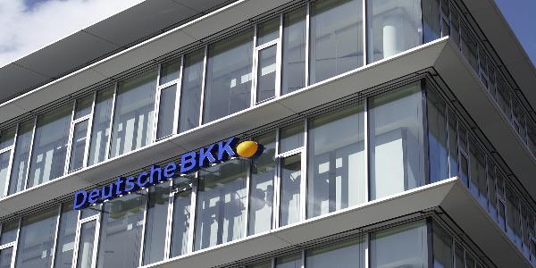 Deutsche BKK