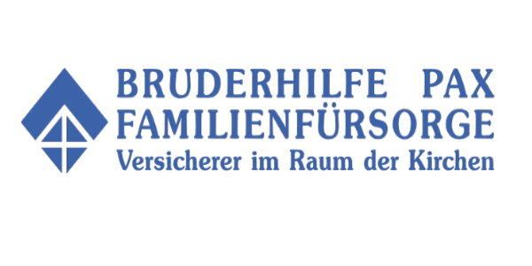 Bruderhilfe Pax Familienfürsorge Logo