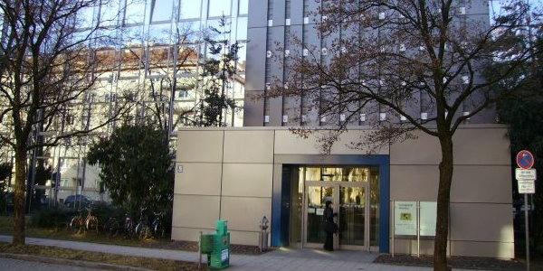 Sozialgericht München