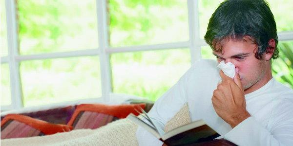 Vereinigte IKK gibt Tipps zum Thema Allergie, Quelle: Getty Images